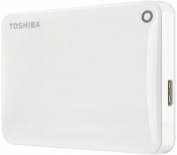 Внешний HDD TOSHIBA 2 Тб Canvio Connect II