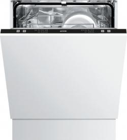 Посудомоечная машина встраиваемая GORENJE GV61211
