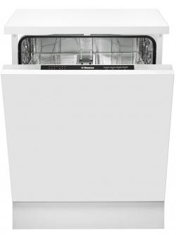 Посудомоечная машина встраиваемая HANSA ZIM 676 H