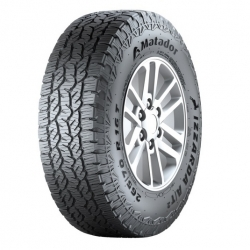 Шина MATADOR MP 72 IZZARDA 4X4 A/T 2 255/55R19 111H XL FR