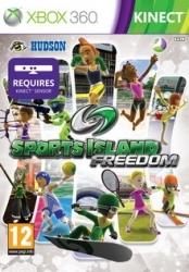 Игра  Xbox 360 Sports Island Freedom (Xbox 360)