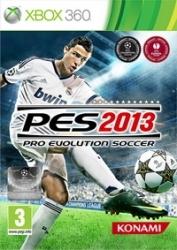 Игра  Xbox 360 Pro Evolution Soccer 2013 (Xbox 360)