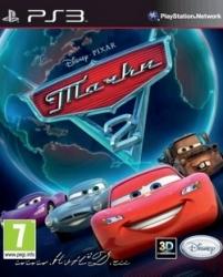 Игра  PS3 Disney Тачки 2 (Sony PS3)