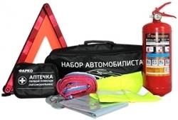 Набор автомобилиста FORRA АН 1 в сумке
