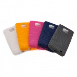 Панель  ANYMODE  Diamond Case белый (ACS-J715WH)