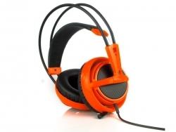 Гарнитура  STEEL SERIES Siberia v2 full size headset Orange