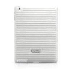 Чехол  WAVE  iPad 2 белый (PA11011-W)