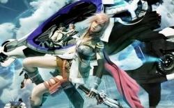 Игра  PS3 Final Fantasy XIII PS3 (Sony CEE)
