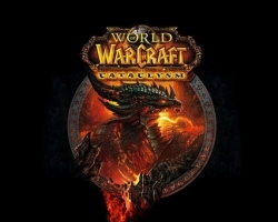 Игра  PC World of Warcraft. Русская версия