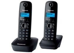 Радиотелефон  PANASONIC  TG 1612 RUH