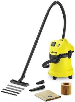Пылесос KARCHER MV 3 P / WD 3 P