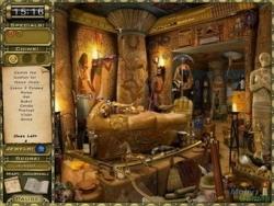 Игра  PC Jewel Quest. Тайны древности 1