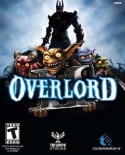 Игра  PC Overlord II. Русская версия