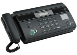 Факс  PANASONIC  KX-FT 984 RUB