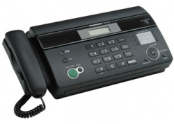 Факс PANASONIC KX-FT 982 RUB