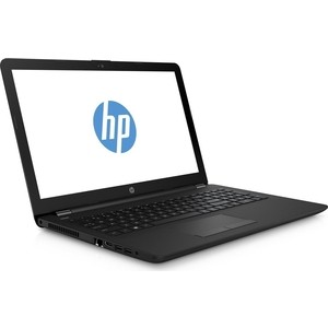 "Фото №1 Ноутбук HP 15-bs164ur (4UK90EA) Jack Black 15.6"" (HD i3-5005U/4Gb/1Tb/W10)"