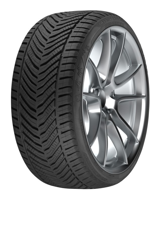 Шина TIGAR ALL SEASON 195/65R15 95V XL M+S