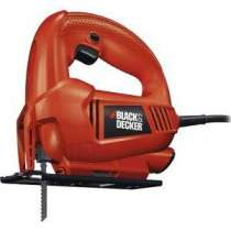Электролобзик BLACK&DECKER KS 500