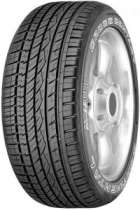 Шина  CONTINENTAL  CrossContact UHP 255/40R19 96W FR TL*(2013)