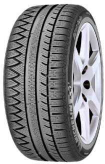 Шина  Michelin  Pilot Alpin 3 N0 285/40 R19