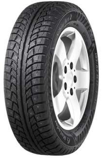 Шина  Matador  MP 30 Sibir Ice 2 шип 155/70 R13