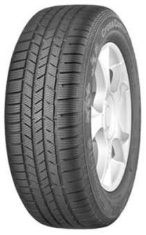 Шина  Continental  ContiCrossContact Winter 235/65 R18