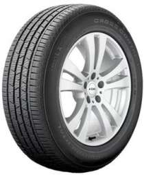 Шина CONTINENTAL ContiCrossContact LX Sport RunFlat ML 255/50 R19