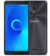 Смартфон ALCATEL 3C (5026D) Metallic Black