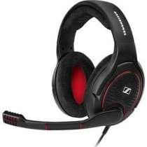 Наушники SENNHEISER G4ME ONE Black