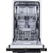 Посудомоечная машина встраиваемая MAUNFELD MLP-08I