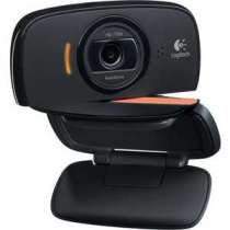 Веб камера LOGITECH HD Webcam B525 (960-000842)