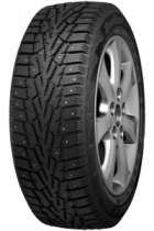 Шина  CORDIANT  Snow Cross PW-2 102T 225/55R18 б/к Ошип.