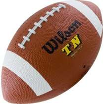 Мяч для американского футбола Wilson TN Official Ball WTF1509XB