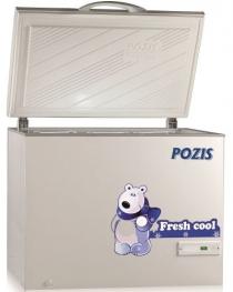 Морозильник POZIS FH-255