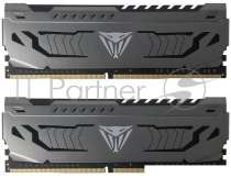 Память DDR4 2x8Gb 4133MHz Patriot PVS416G413C9K RTL PC4-33000 CL15 DIMM 288-pin 1.35В single rank