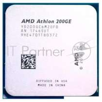 Процессор AMD Процессор AMD Athlon 200GE AM4 OEM