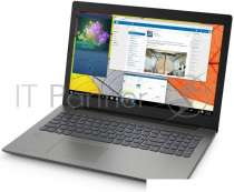 "Ноутбук LENOVO IdeaPad 330 15IGM Celeron N4000/4Gb/500Gb/Intel HD Graphics/15.6""/TN/FHD 1920x1080 /Free DOS/black/WiFi/BT/Cam"