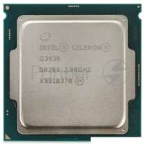 Процессор CPU Intel Socket 1151 Celeron G3930 (2.9Ghz/2Mb) tray