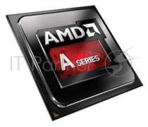 Процессор AMD CPU Bristol Ridge A10 4C/4T 9700 (3.5/3.8GHz,2MB,45-65W,AM4) tray, Radeon R7 Series