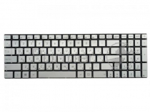 Ноутбук ASUS [n551] silver, no frame, backlight