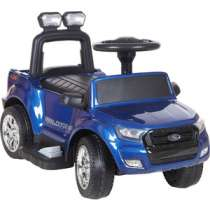 Электроминикар FORD Ranger blue dk-p01-d painted