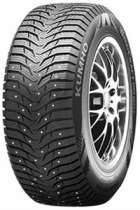 Шина KUMHO WINTERCRAFT ICE WI31 155/70R13 75Q шип
