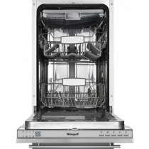 Посудомоечная машина встраиваемая WEISSGAUFF BDW 4134 D