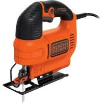 Электролобзик BLACK&DECKER KS701E
