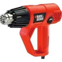 Фен BLACK&DECKER KX2001