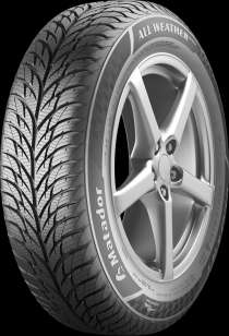 Шина MATADOR MP62 ALL WEATHER EVO 215/65R16 98H FR