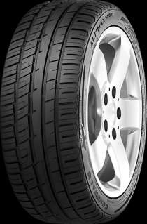 Шина GENERAL (группа CONTINENTAL) ALTIMAX SPORT GENERAL 195/50R15 82H*(2017)