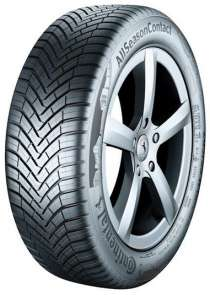 Шина CONTINENTAL AllSeasonContact 185/60R15 88H XL*(2017)