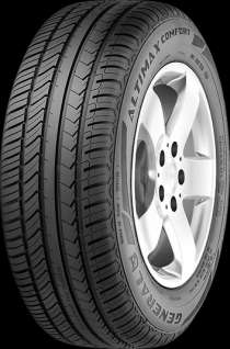 Шина GENERAL (группа CONTINENTAL) ALTIMAX COMFORT GENERAL 135/80R13 70T*(2017)