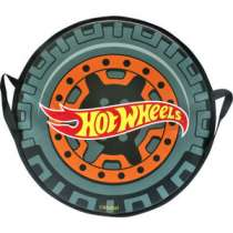 Ледянка 1TOY 1Toy Hot Wheels 52 см круглая